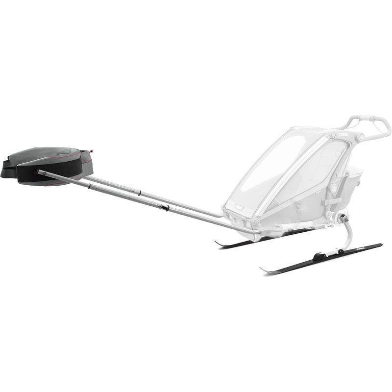 Chariot XC Ski/Hiking Kit