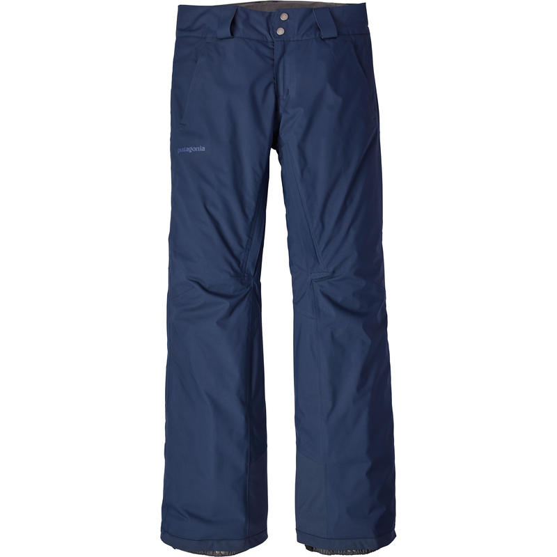Pantalon isolant Snowbelle Bleu marine