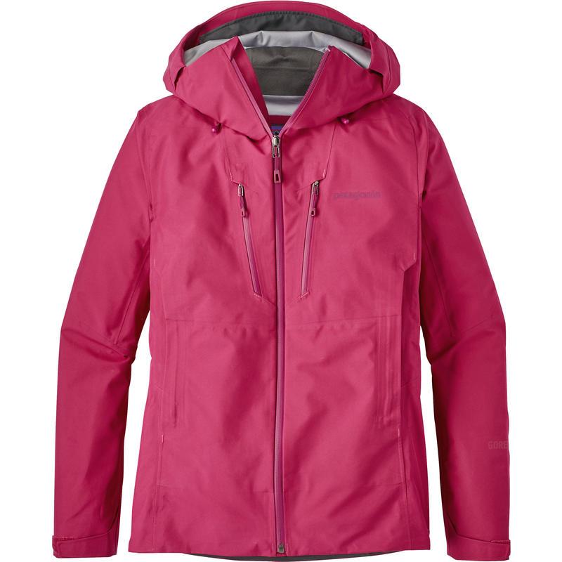 Triolet Jacket Craft Pink