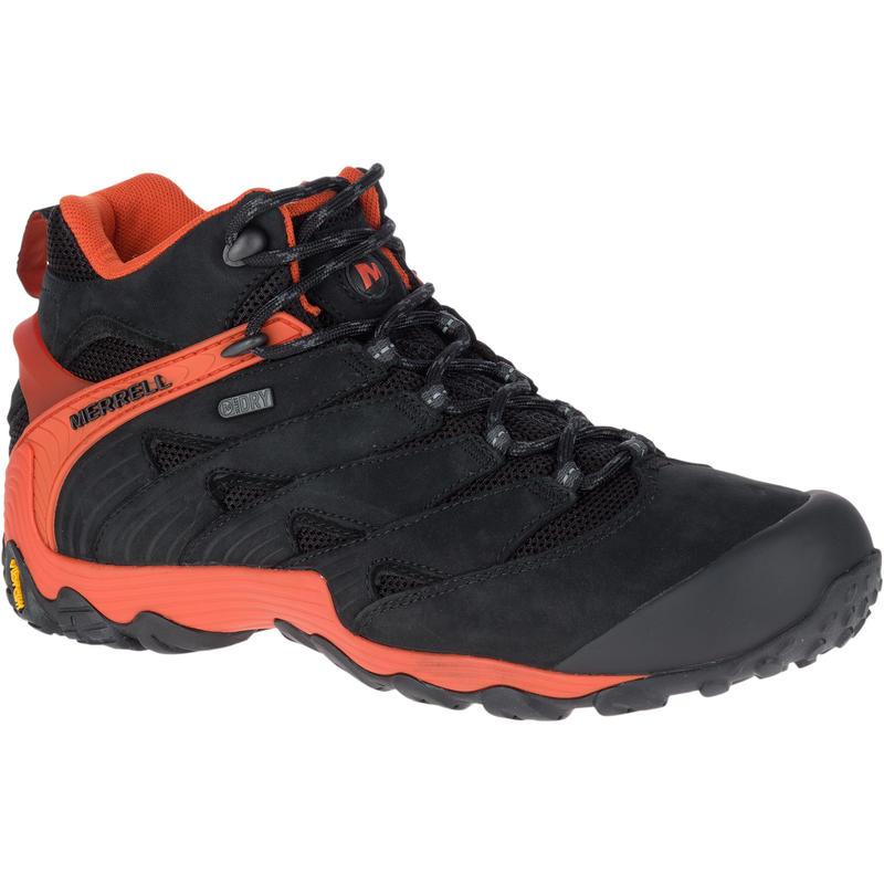 27cd21c12713d Merrell Chameleon 7 Mid WTPF Hiking Boots - Men's | MEC
