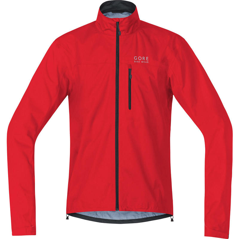 Element Gore-Tex Active Jacket Red