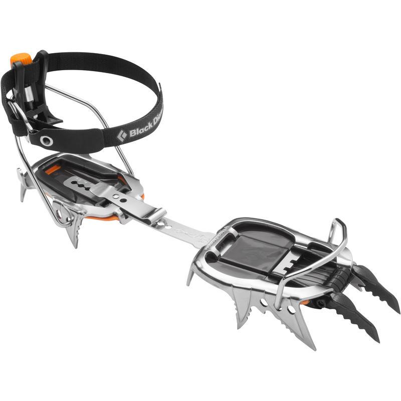 Cyborg SS Pro Crampons