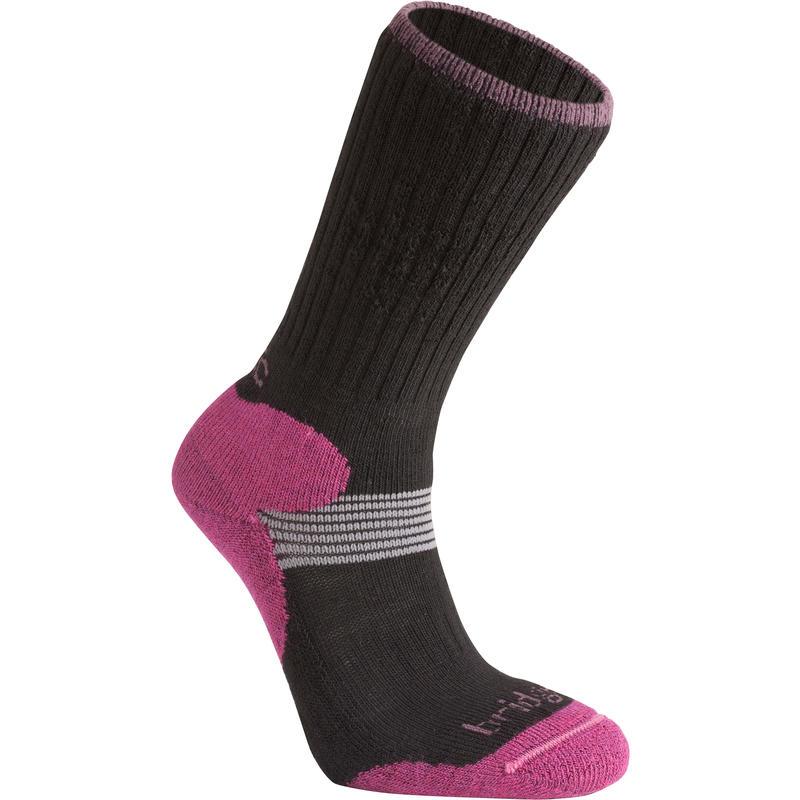 Cross Country Ski Socks Black