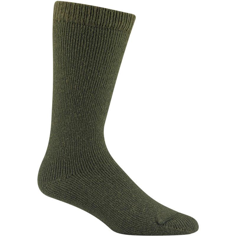 40 Below Socks Olive