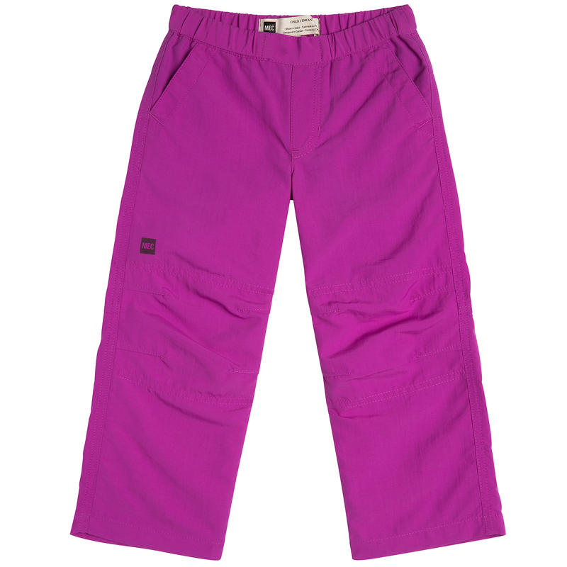 Hoofit Pants Purple Cactus