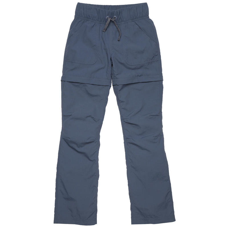 Ambler Zip Leg Pants Shadow