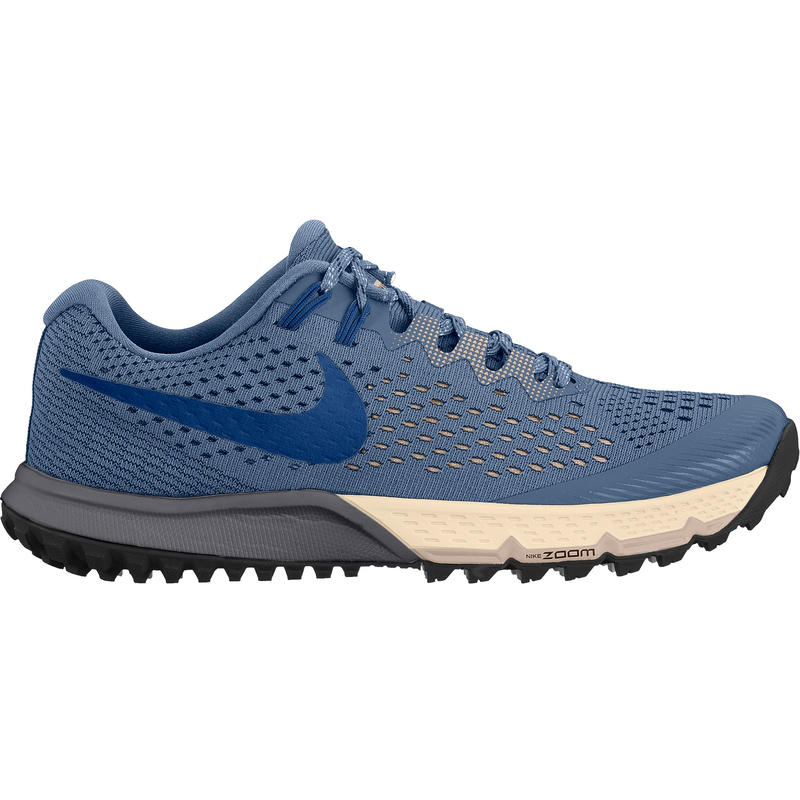 Nike Zoom Terra Kiger 4 Trail Running Shoes Women s - Women s 443692306022