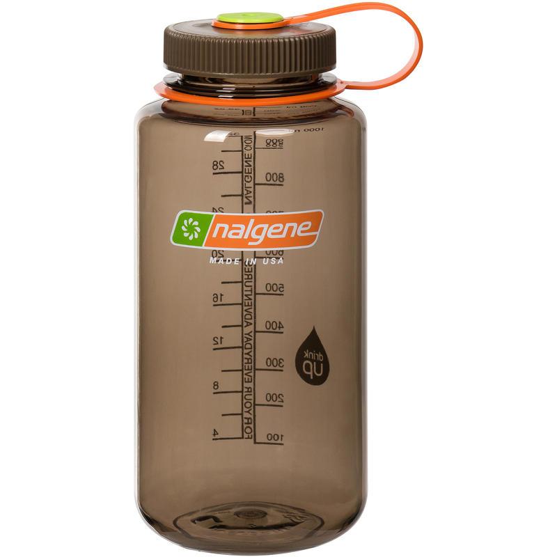 Everyday Wide-Mouth Loop-Top Water Bottle Woodsman