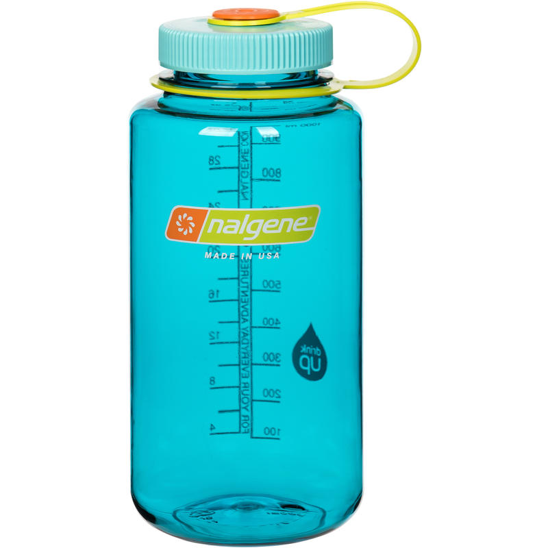 b0008674c6 Nalgene Everyday Wide-Mouth Loop-Top Water Bottle | MEC
