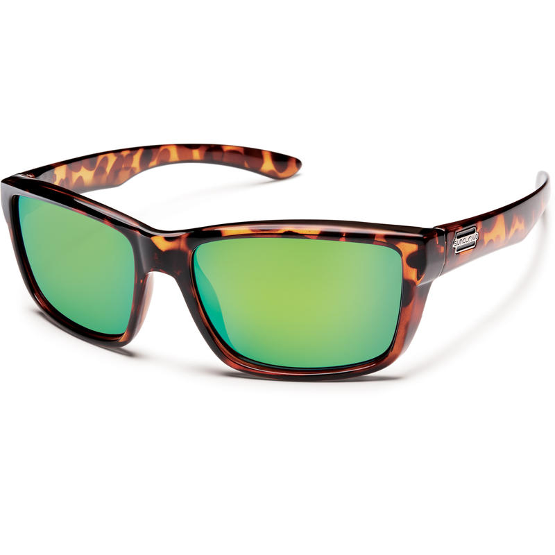 c6d1ae0323756 Suncloud Mayor Polarized Sunglasses - Unisex