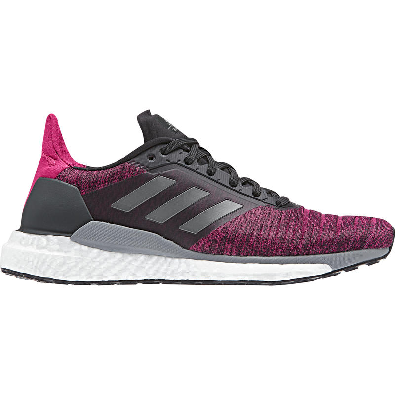 3b2d6fca0 Adidas Solar Glide Road Running Shoes - Women s
