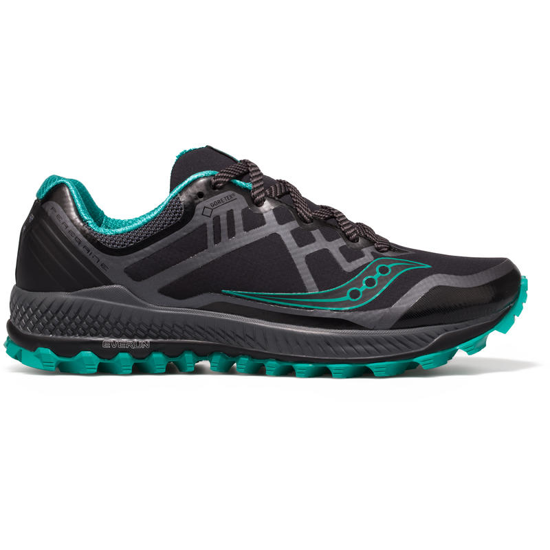 bff98c0cd7e3 Saucony Peregrine 8 Gore-Tex Trail Running Shoes - Women s