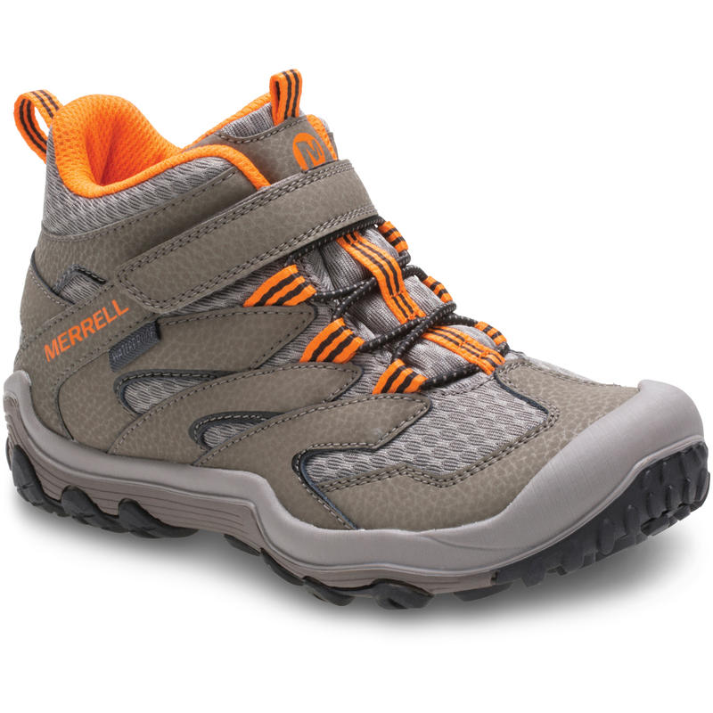 96dd21e1 Merrell Chameleon 7 Access Mid A/C Waterproof Shoes - Children to Youths |  MEC