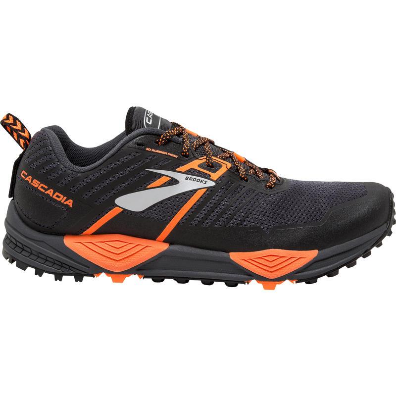 a7852369aeb1d Brooks Cascadia 13 Trail Running Shoes - Men s