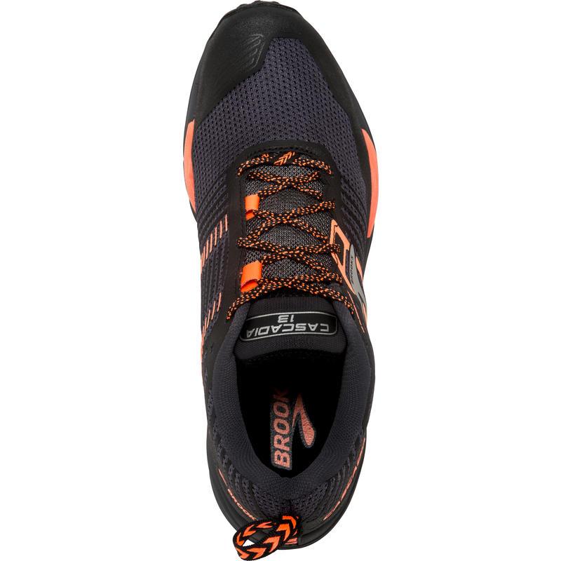 23b8188d504 Brooks Cascadia 13 Trail Running Shoes - Men s