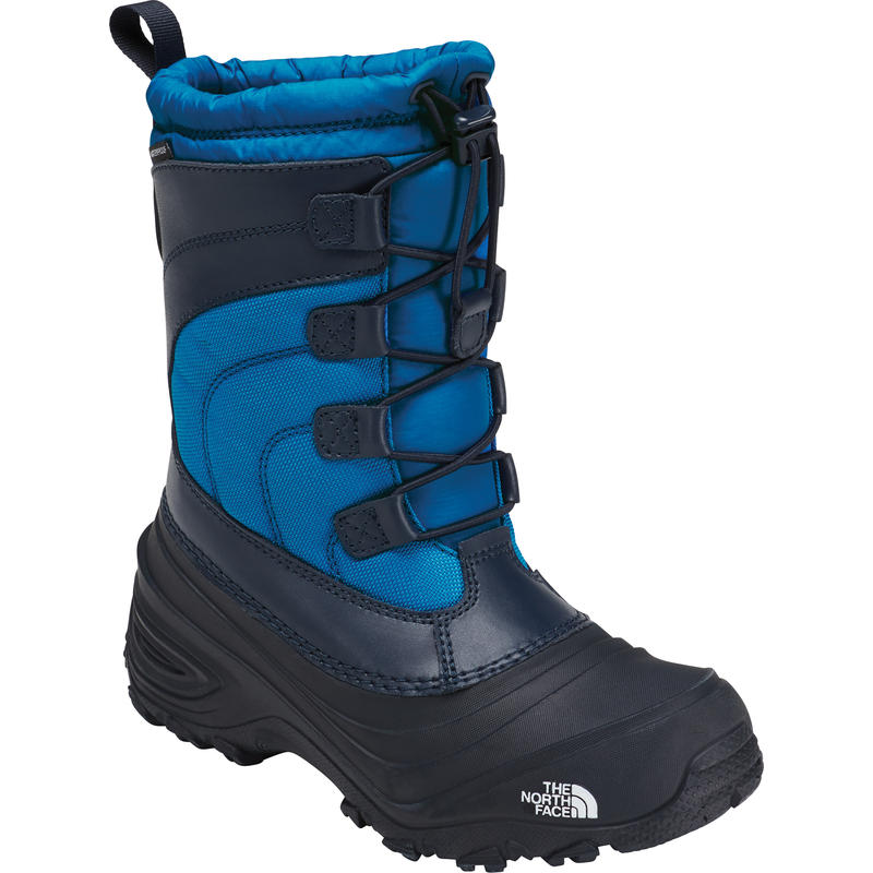 4779d8d2c The North Face Alpenglow IV Waterproof Winter Boots - Children to Youths |  MEC
