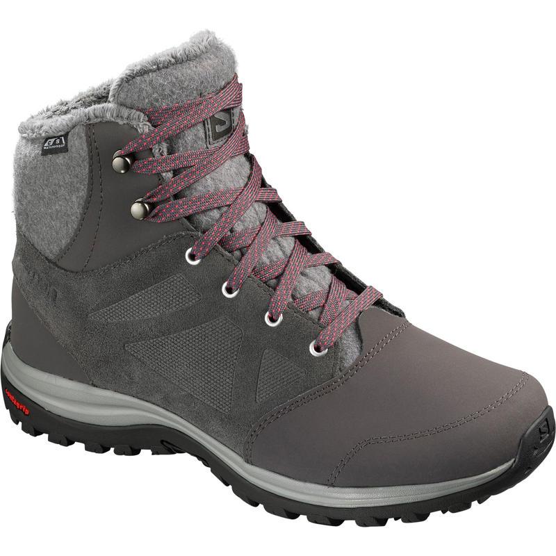 646775d3ab4 Salomon Ellipse Freeze Waterproof Winter Boots - Women's | MEC
