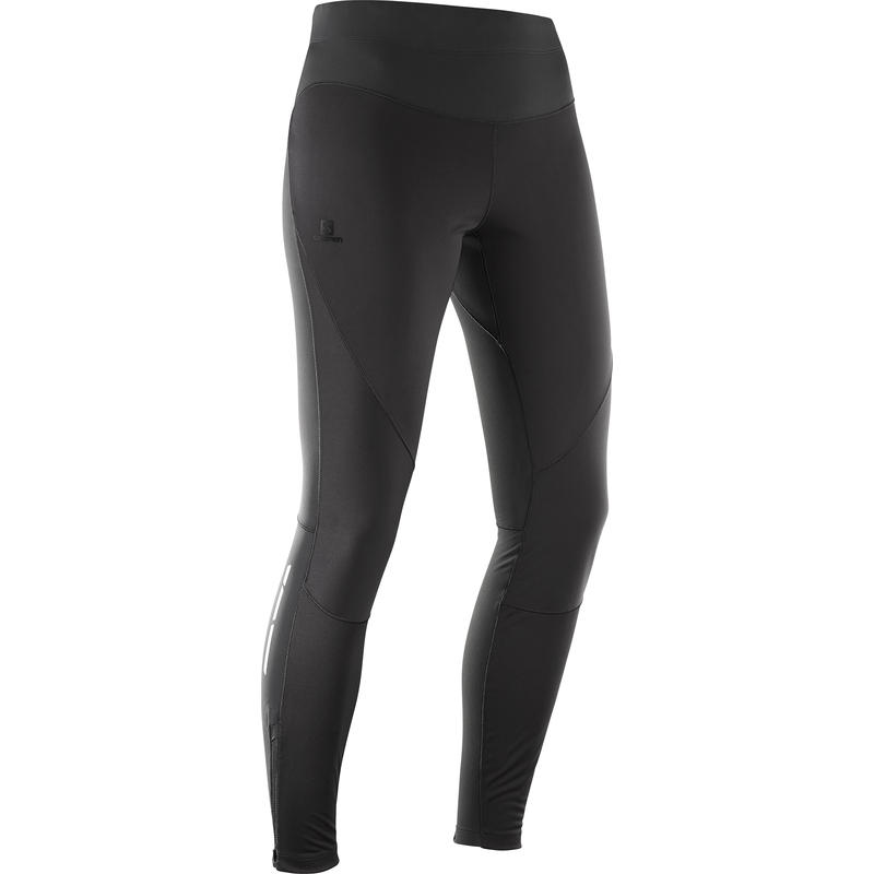 316b6f17 Salomon Agile Softshell Tights - Women's | MEC