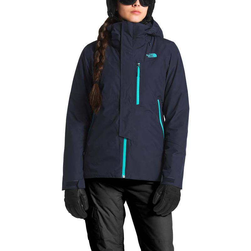 76302acfd The North Face Garner Triclimate Jacket - Women's | MEC