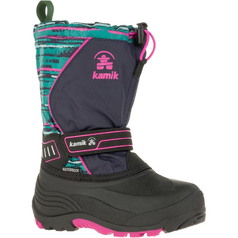 Kamik Snowcoast P Boots Children to Youths | MEC