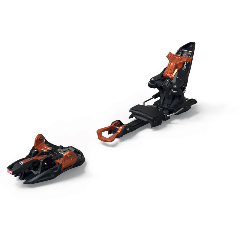 Backcountry Bindings And Accessories
