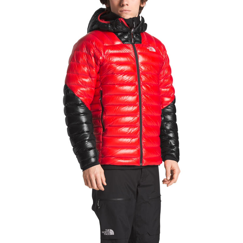 The North Face Summit L3 Down Hoodie Men S