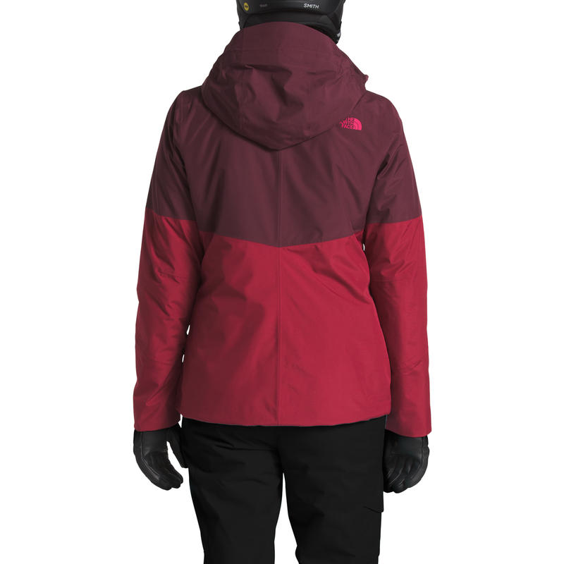 78bf960eaa The North Face Garner Triclimate Jacket - Women s