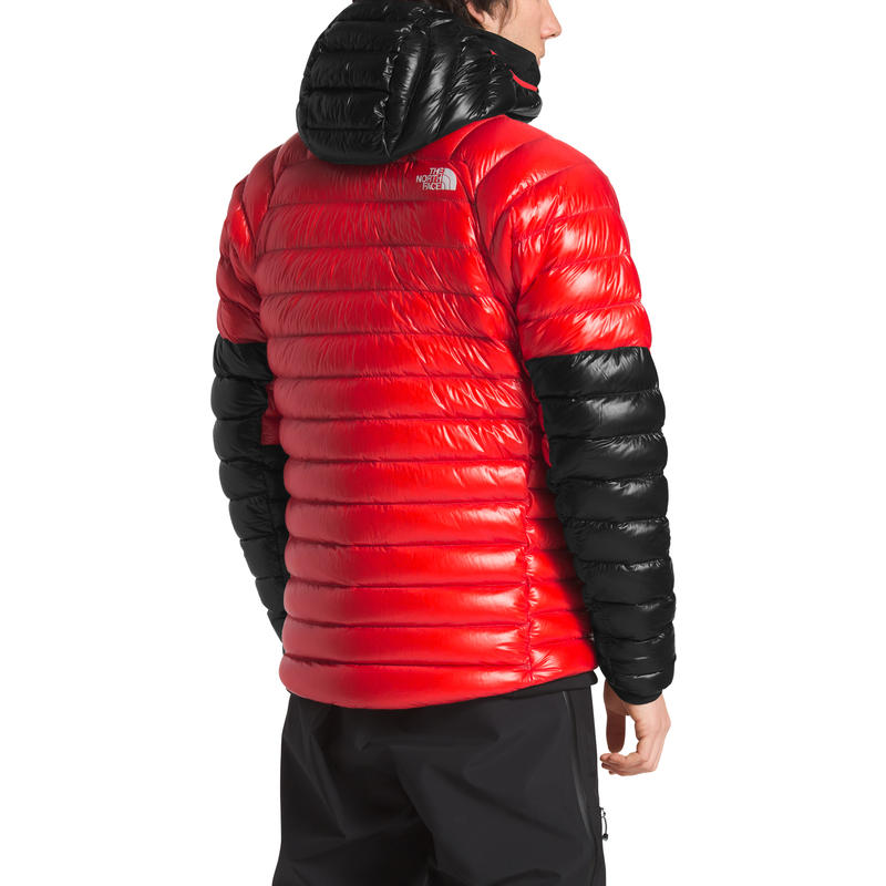 78be61f89 The North Face Summit L3 Down Hoodie - Men's | MEC