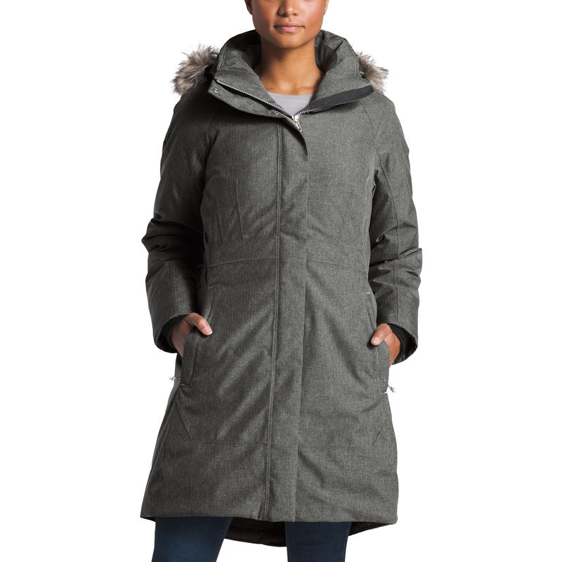 to buy size 40 lowest price The North Face Arctic II Parka - Women's | MEC