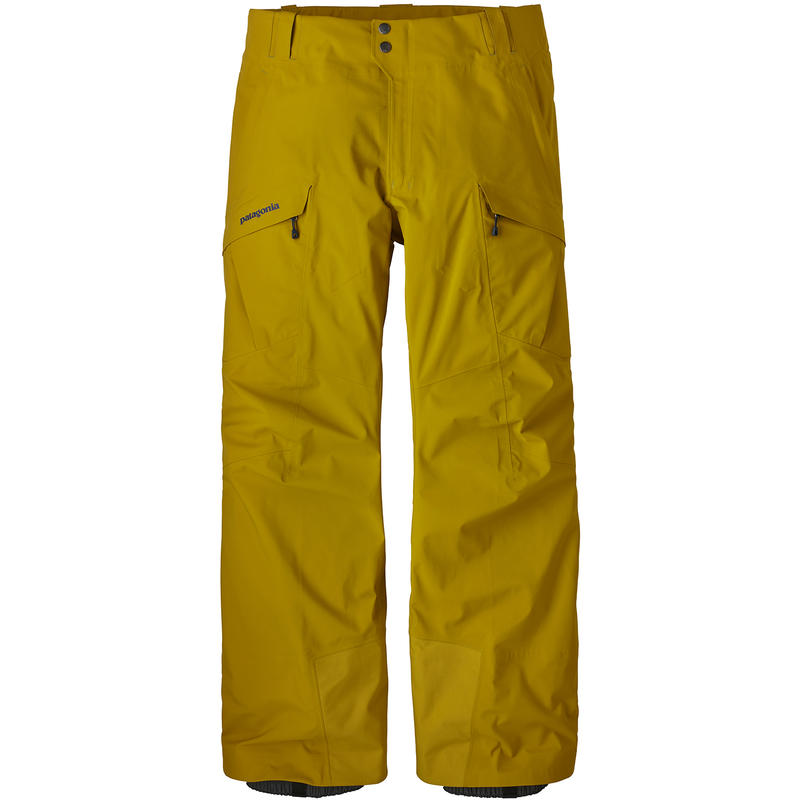 Snow and ski pants f3cb11cd9