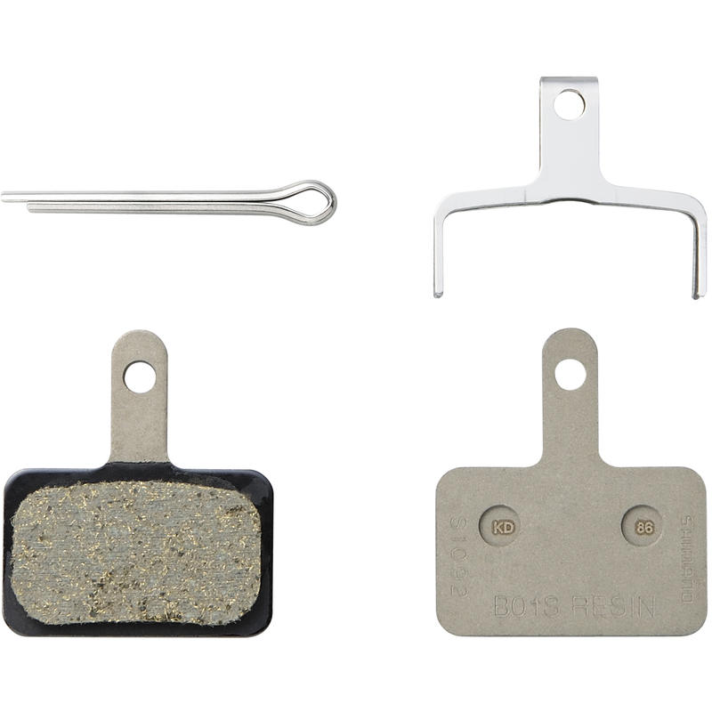 2f5b20391ac Bike brakes, pads and rotors | MEC