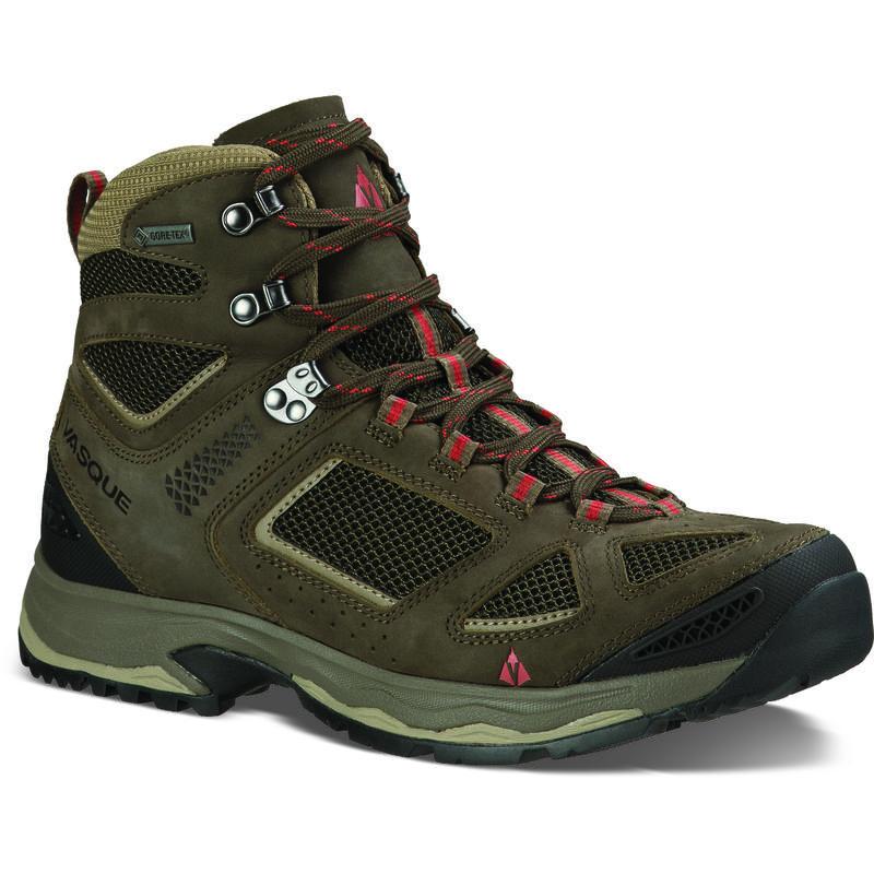 premium selection f71c8 1bdd2 Men s Footwear   MEC