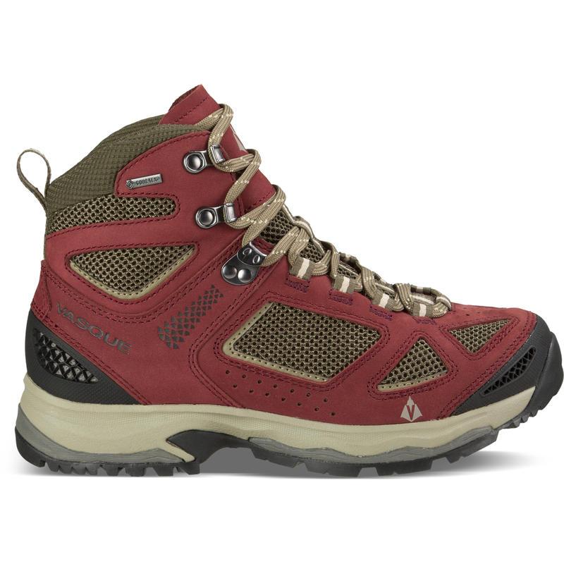 a017eb42844 Vasque Breeze III Gore-Tex Boots - Women's | MEC