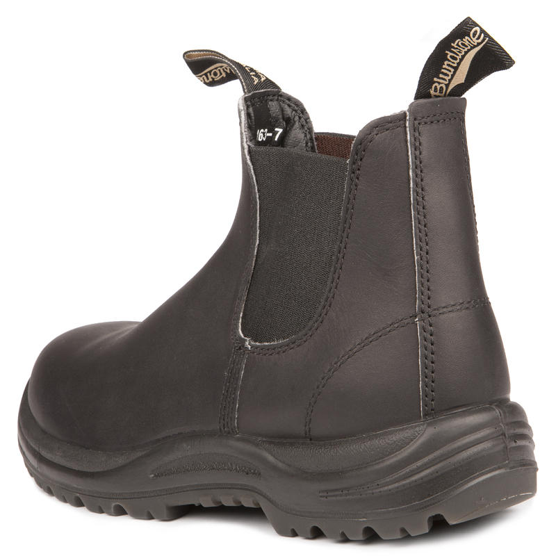 afbce7073a3 Blundstone 163 The Greenpatch CSA Steel Toe Safety Boots - Unisex