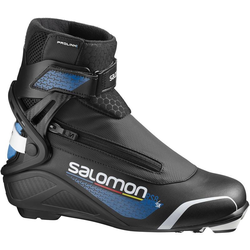 Skate Skiing Boots Mec