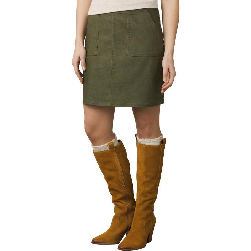 prAna Kara Skirt