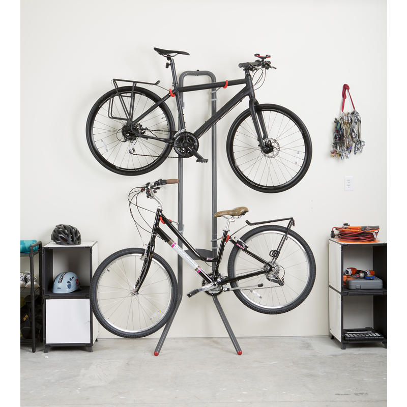 amazing price first rate cheapest price Delta Michelangelo Gravity Bike Storage Rack