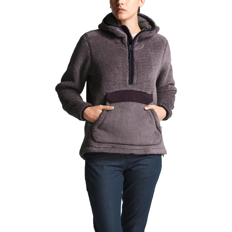 b44eb79c1df5 The North Face Campshire Pullover Hoodie - Women s