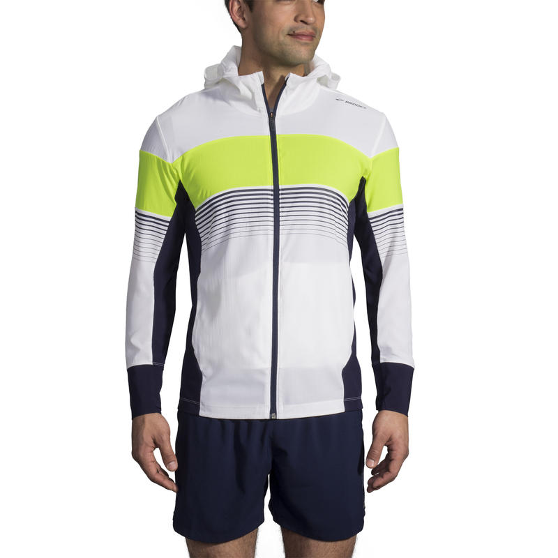 Brooks Canopy Jacket Men S Mec