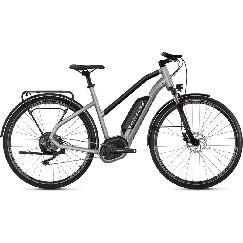 Pedal Assist Electric Bikes