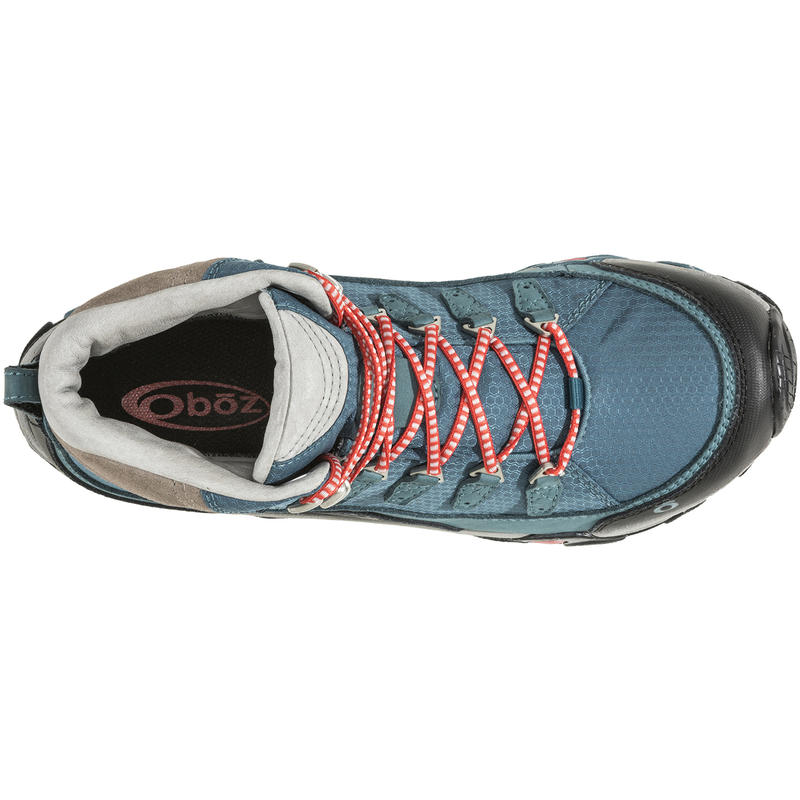 96b6ed8c1e0 Oboz Juniper Mid B-Dry Waterproof Light Trail Shoes - Women's