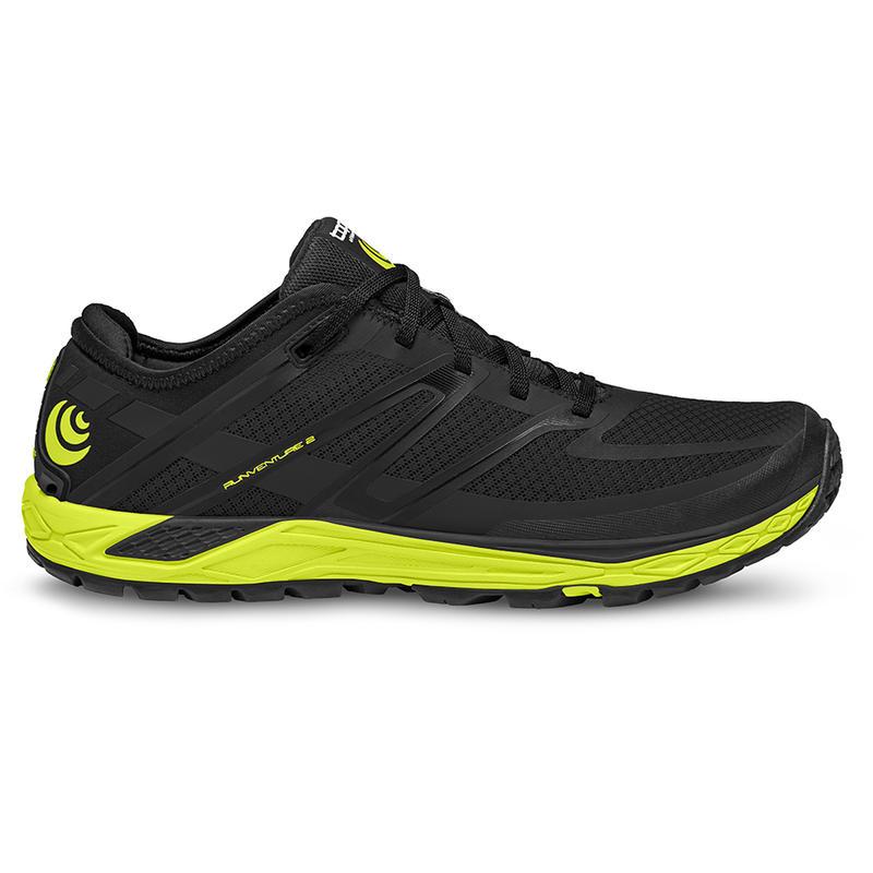 Topo Athletic Runventure 2 Trail Running Shoes - Men s 719000fa076c