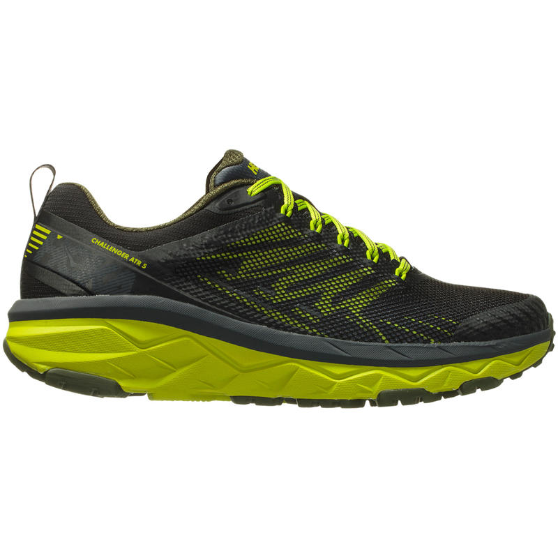 Hoka Challenger ATR 5 All Terrain Running Shoes - Men's | MEC