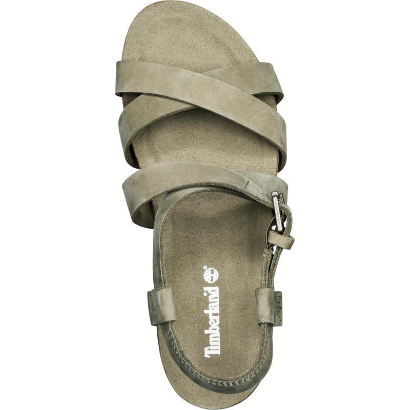 Timberland Strap Ankle Women's Sandals Bexoqcwrd Waves Malibu 3Rq45jLA