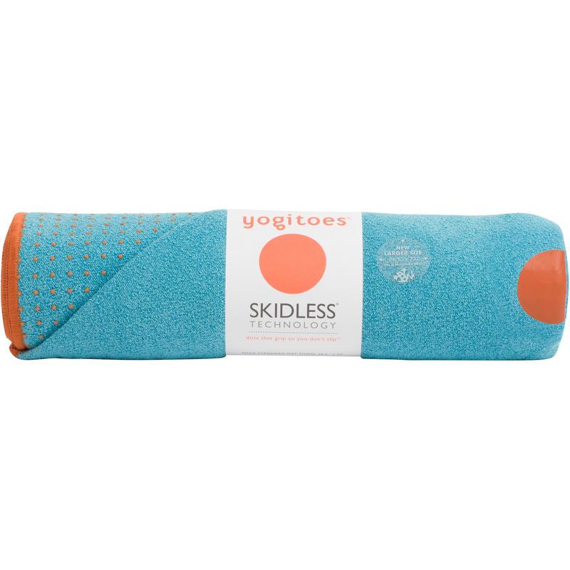 huge range of comfortable feel promo codes Manduka Yogitoes Mat Towel | MEC