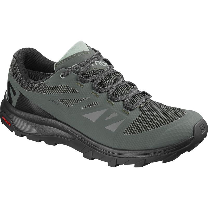 9b3656828af Salomon Shoes | MEC