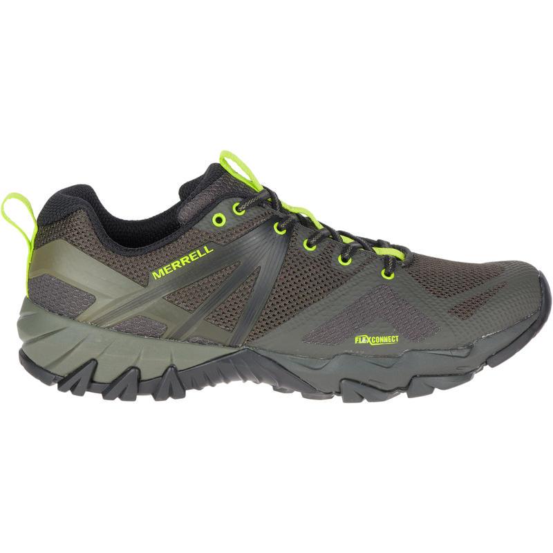 39fc19360d28 Merrell MQM Flex Vent Light Trail Shoes - Men s