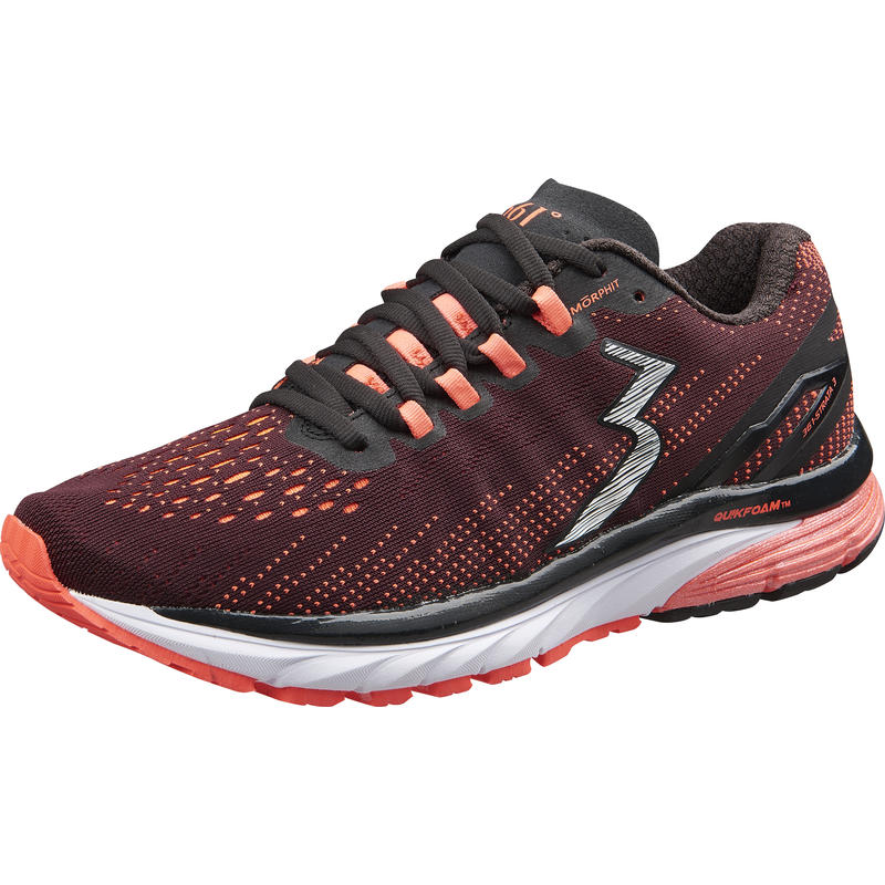 premium selection ea1b5 d485d 361 Degrees Strata 3 Road Running Shoes - Women's | MEC