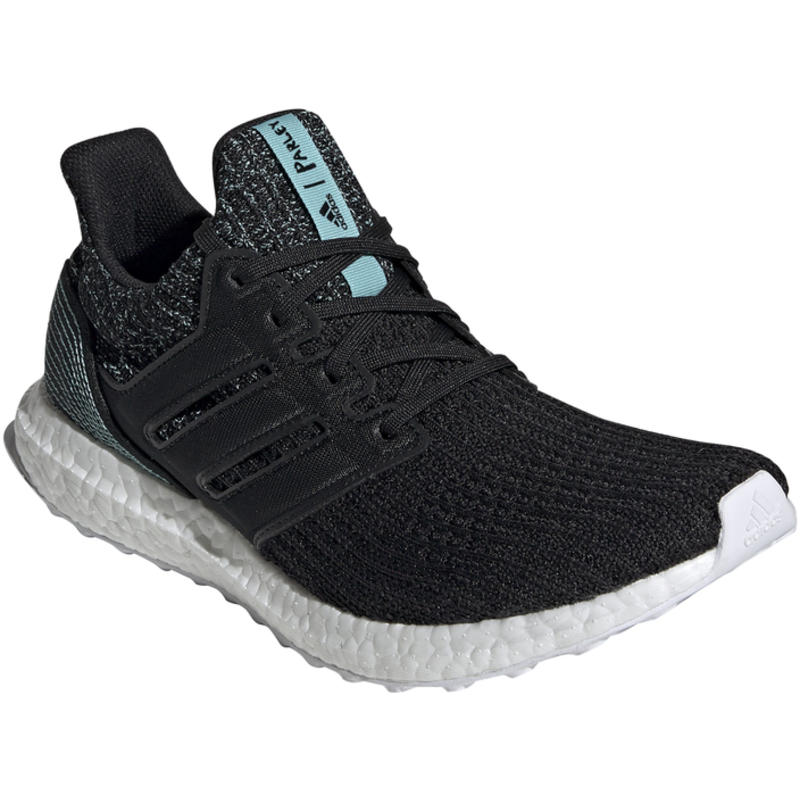 buy popular 60195 91b33 Adidas Ultraboost Parley Road Running Shoes - Womens
