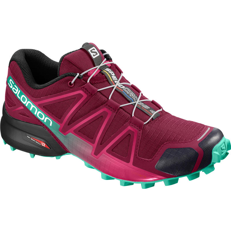 competitive price efce2 aa5ad Salomon Speedcross 4 Trail Running Shoes - Women s   MEC